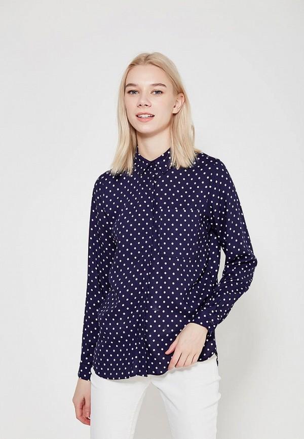 Купить Блуза Dorothy Perkins, do005ewajew7, синий, Весна-лето 2018