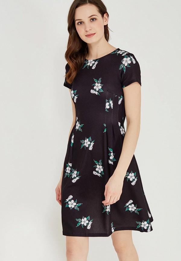 Купить Платье Dorothy Perkins, DO005EWAJEY1, черный, Весна-лето 2018