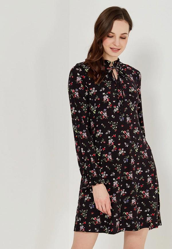Купить Платье Dorothy Perkins, DO005EWAJEY3, черный, Весна-лето 2018