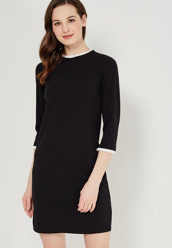Купить Платье Dorothy Perkins, DO005EWAJEY5, черный, Весна-лето 2018