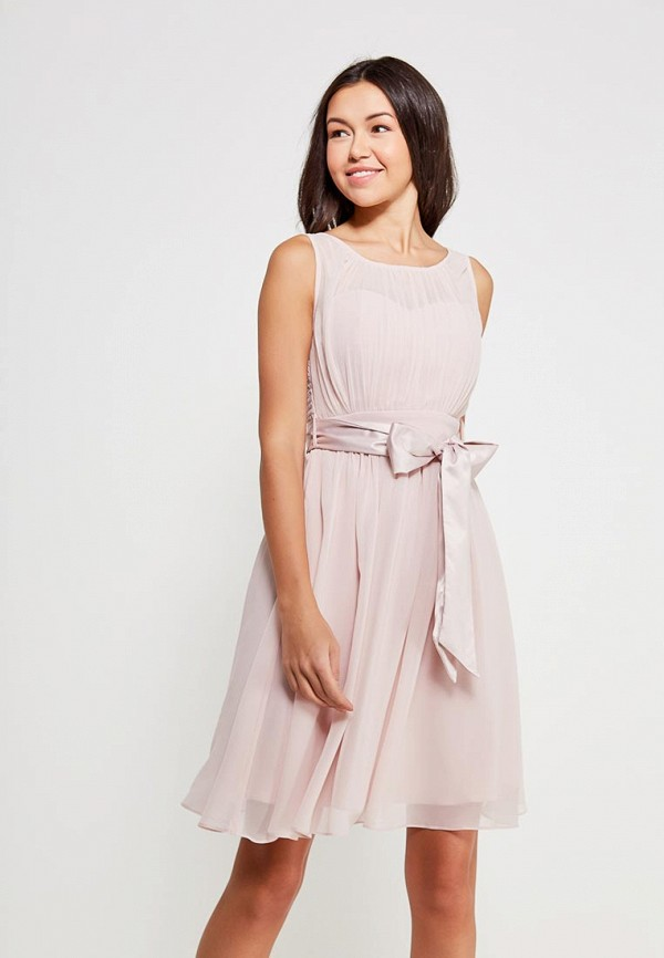 Купить Платье Dorothy Perkins, DO005EWAJEZ2, розовый, Весна-лето 2018
