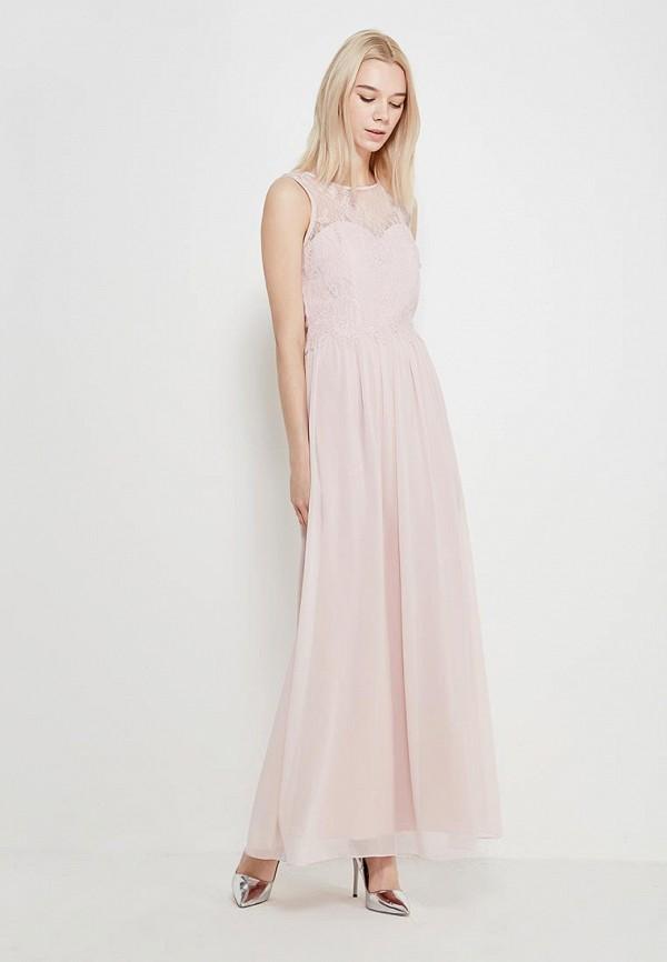 Купить Платье Dorothy Perkins, DO005EWAJEZ3, розовый, Весна-лето 2018