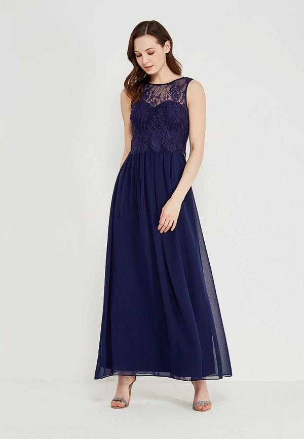 Купить Платье Dorothy Perkins, DO005EWAJEZ5, синий, Весна-лето 2018