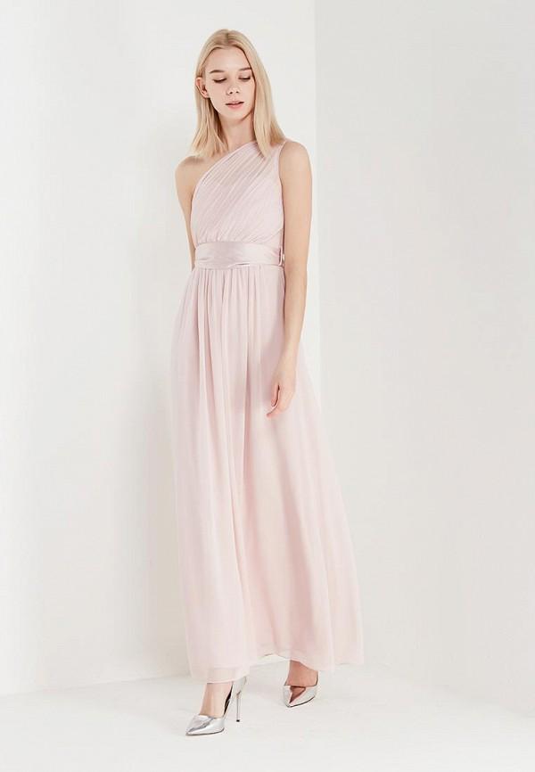 Купить Платье Dorothy Perkins, DO005EWAJEZ7, розовый, Весна-лето 2018