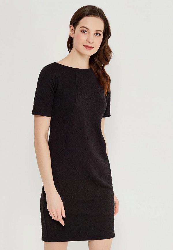 Купить Платье Dorothy Perkins, DO005EWAJFA5, черный, Весна-лето 2018