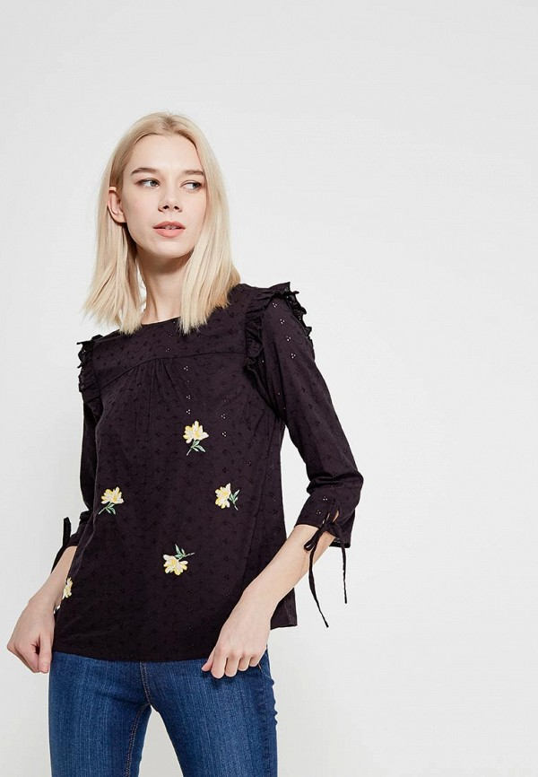 Блуза Dorothy Perkins Dorothy Perkins DO005EWAJFF5 блуза dorothy perkins dorothy perkins do005ewcgpy3