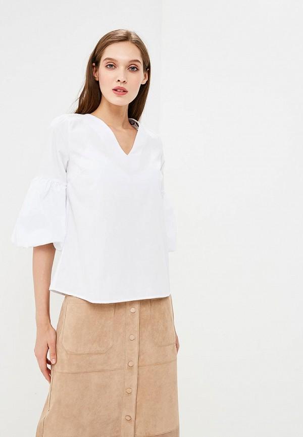 Купить Блуза Dorothy Perkins, do005ewammn4, белый, Весна-лето 2018