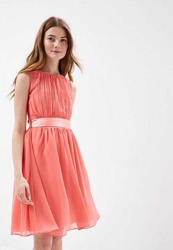 Купить Платье Dorothy Perkins, DO005EWAPCO7, розовый, Весна-лето 2018
