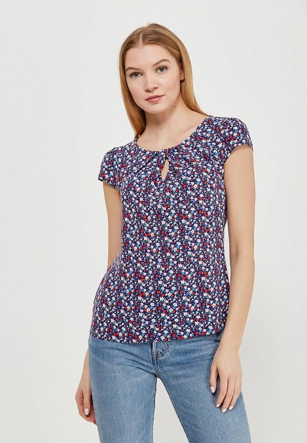 Купить Блуза Dorothy Perkins, do005ewapcp0, разноцветный, Весна-лето 2018