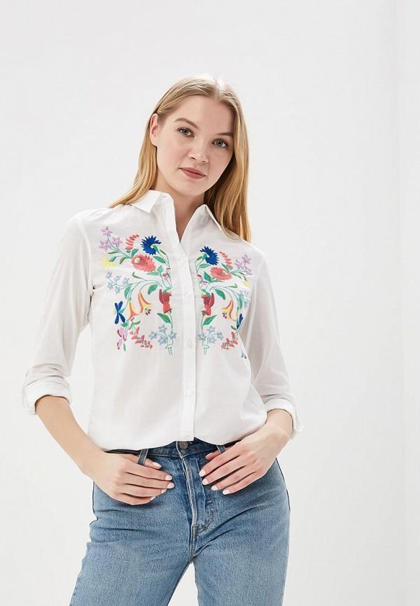Купить Рубашка Dorothy Perkins, do005ewapcp9, белый, Весна-лето 2018