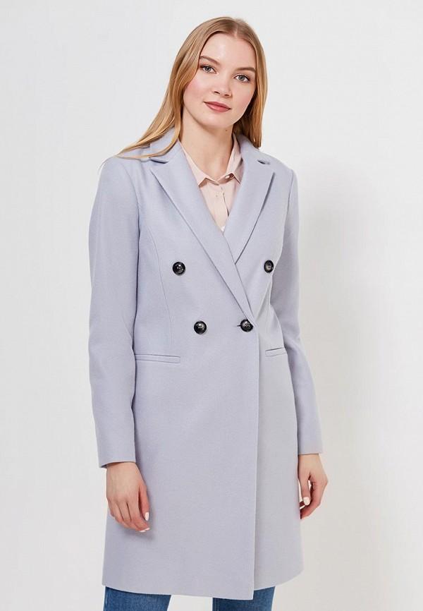 Купить Пальто Dorothy Perkins, do005ewaqlg5, голубой, Весна-лето 2018