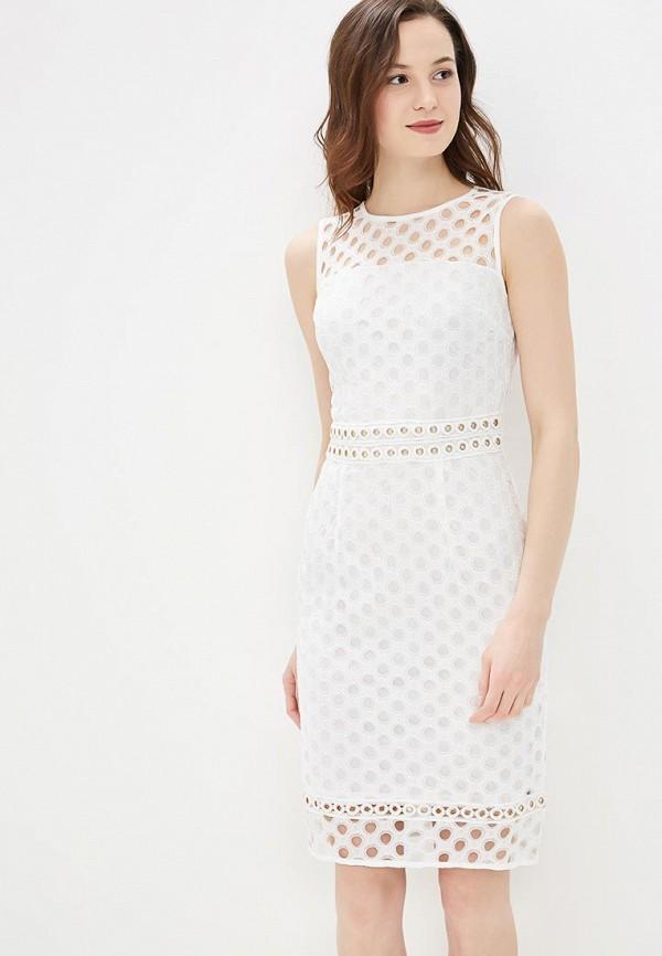 Купить Платье Dorothy Perkins, DO005EWAVTP6, белый, Весна-лето 2018