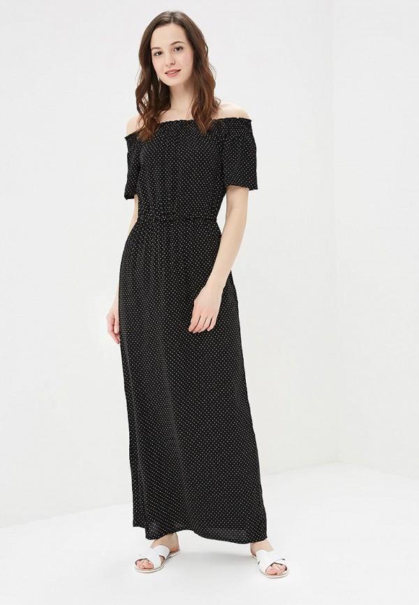 Купить Платье Dorothy Perkins, DO005EWAVTQ3, черный, Весна-лето 2018