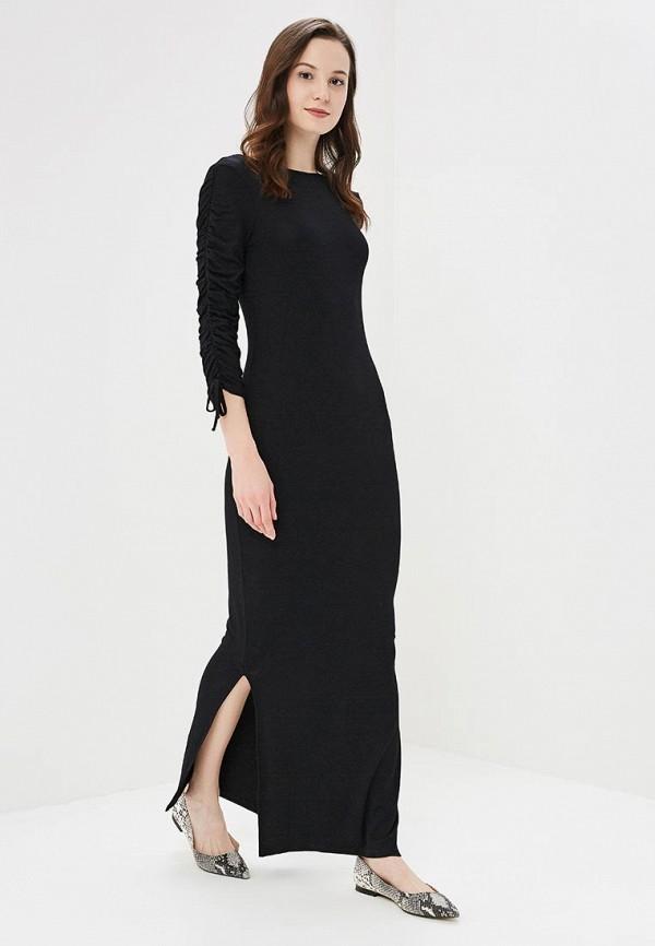 Купить Платье Dorothy Perkins, DO005EWAVTQ5, черный, Весна-лето 2018