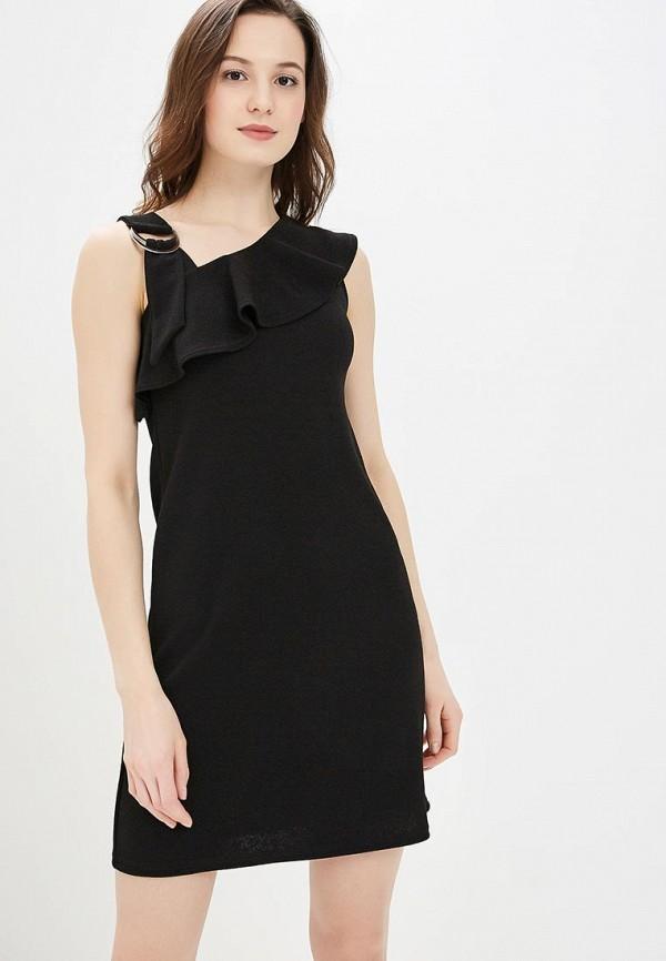 Купить Платье Dorothy Perkins, DO005EWAVTQ9, черный, Весна-лето 2018
