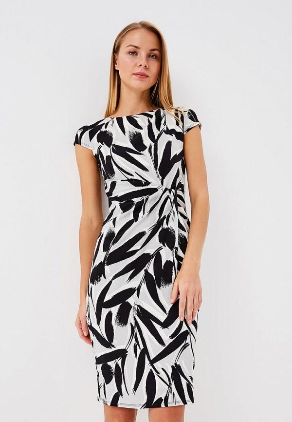 Купить Платье Dorothy Perkins, DO005EWAZVJ9, разноцветный, Весна-лето 2018