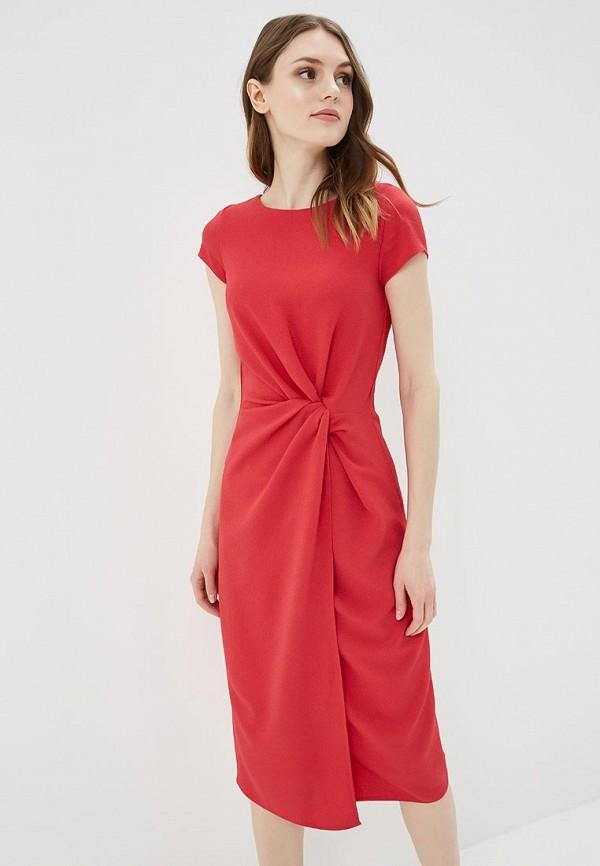 Купить Платье Dorothy Perkins, DO005EWAZVK0, красный, Весна-лето 2018