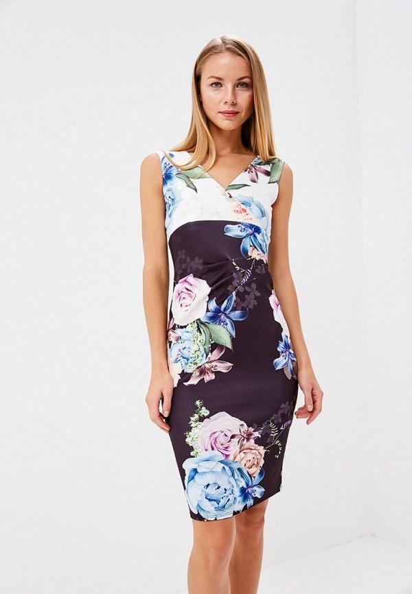 Купить Платье Dorothy Perkins, 100, DO005EWBAJD2, черный, Весна-лето 2018