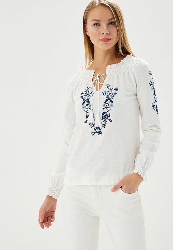 Купить Блуза Dorothy Perkins, do005ewbajf1, белый, Весна-лето 2018