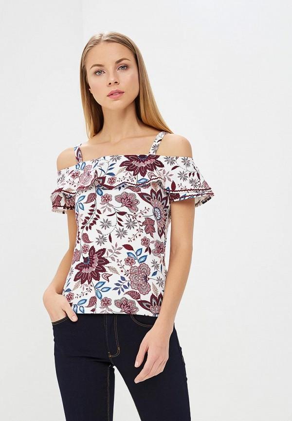Блуза Dorothy Perkins Dorothy Perkins DO005EWBBXP9 блуза dorothy perkins dorothy perkins do005ewcgpy3