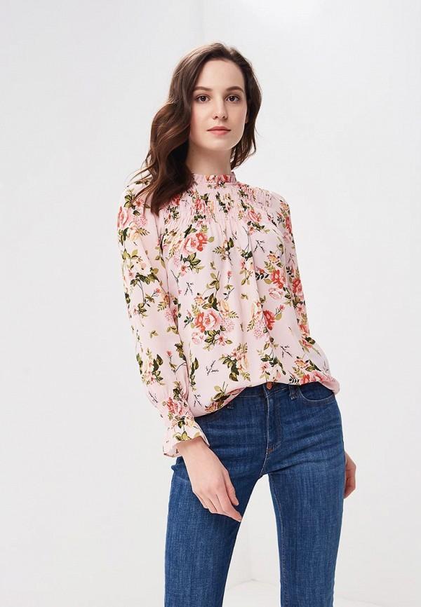 Купить Блуза Dorothy Perkins, do005ewbeuo6, розовый, Весна-лето 2018