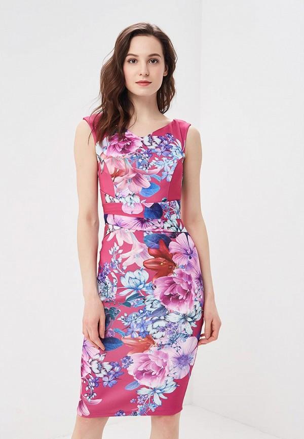 Купить Платье Dorothy Perkins, DO005EWBEUQ5, розовый, Весна-лето 2018