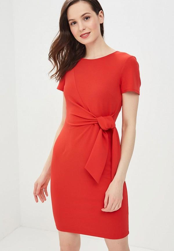 Купить Платье Dorothy Perkins, DO005EWBHBA4, красный, Весна-лето 2018