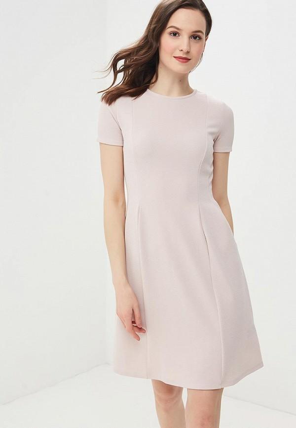 Купить Платье Dorothy Perkins, DO005EWBHBA9, розовый, Весна-лето 2018