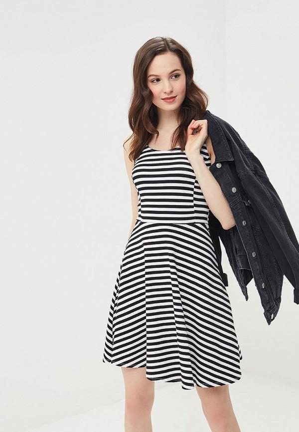Купить Платье Dorothy Perkins, DO005EWBHBB1, черный, Весна-лето 2018