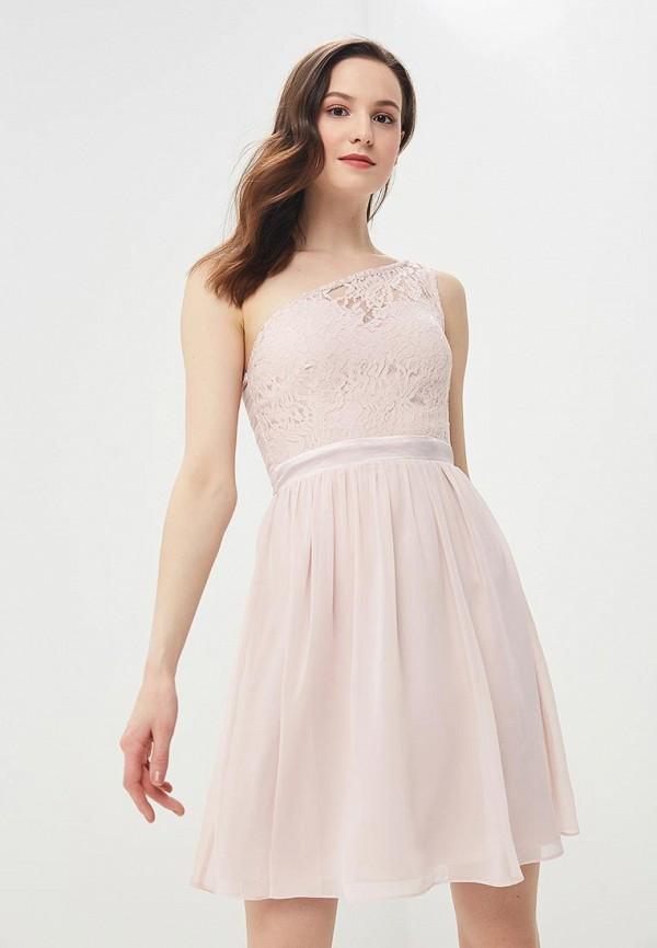 Купить Платье Dorothy Perkins, DO005EWBHBB3, розовый, Весна-лето 2018