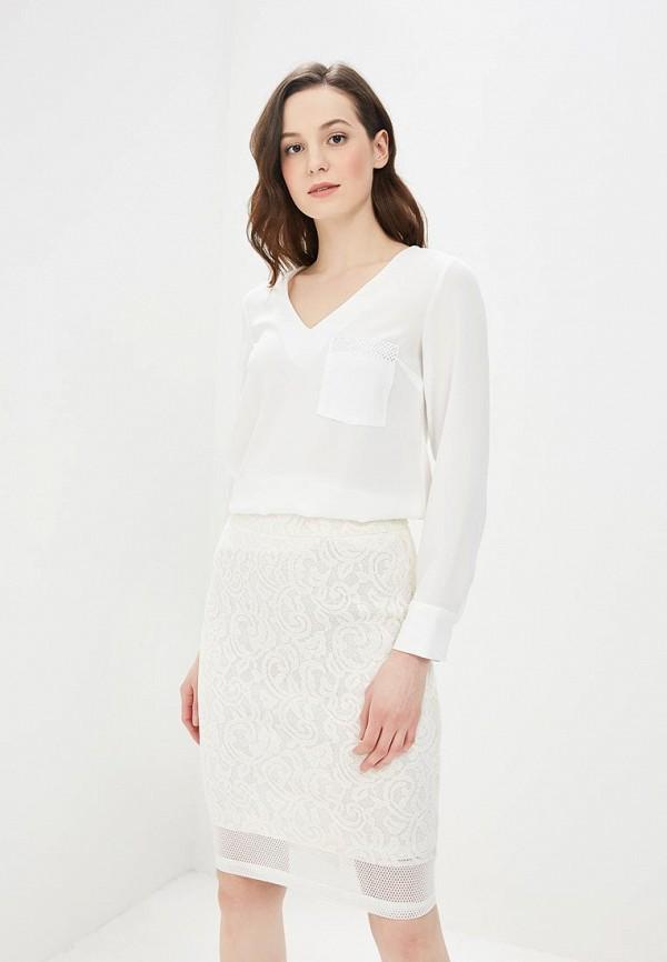 Купить Блуза Dorothy Perkins, do005ewbjry5, белый, Весна-лето 2018