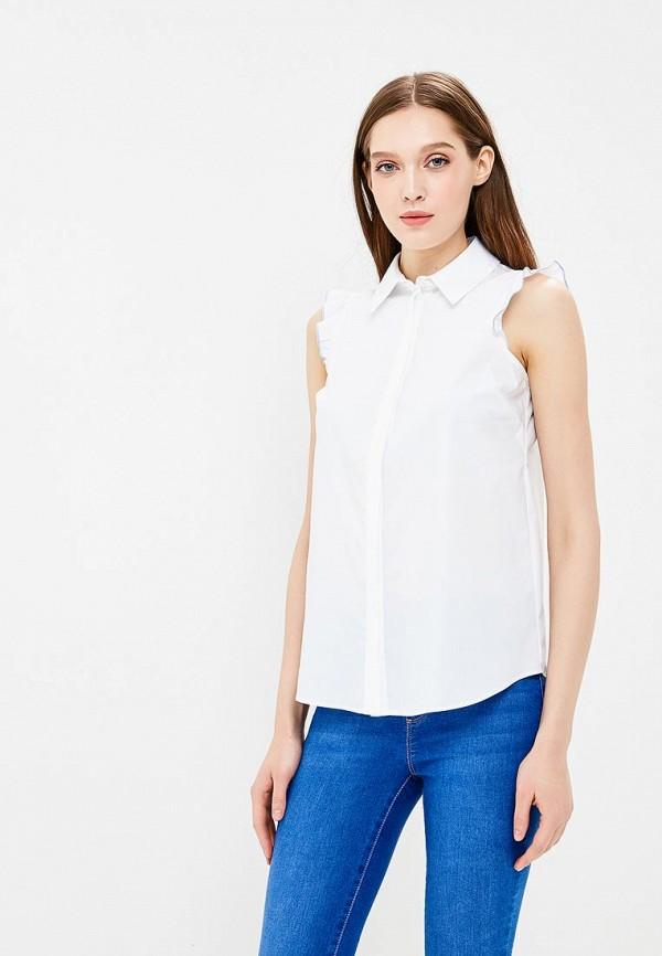 Купить Блуза Dorothy Perkins, do005ewbjry7, белый, Весна-лето 2018