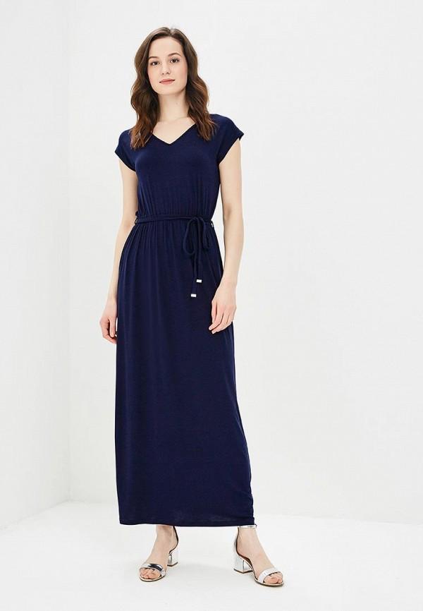 Купить Платье Dorothy Perkins, DO005EWBJRZ2, синий, Весна-лето 2018