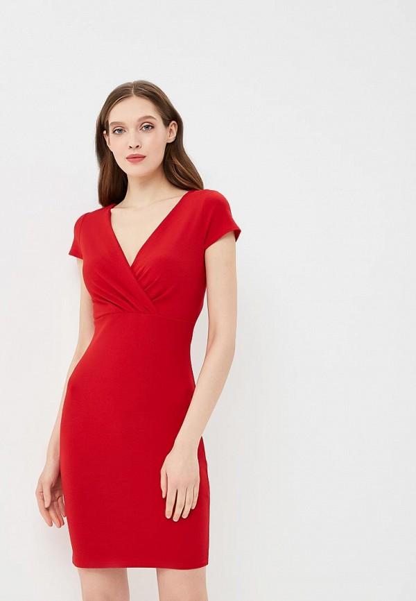 Купить Платье Dorothy Perkins, DO005EWBJSA0, красный, Весна-лето 2018