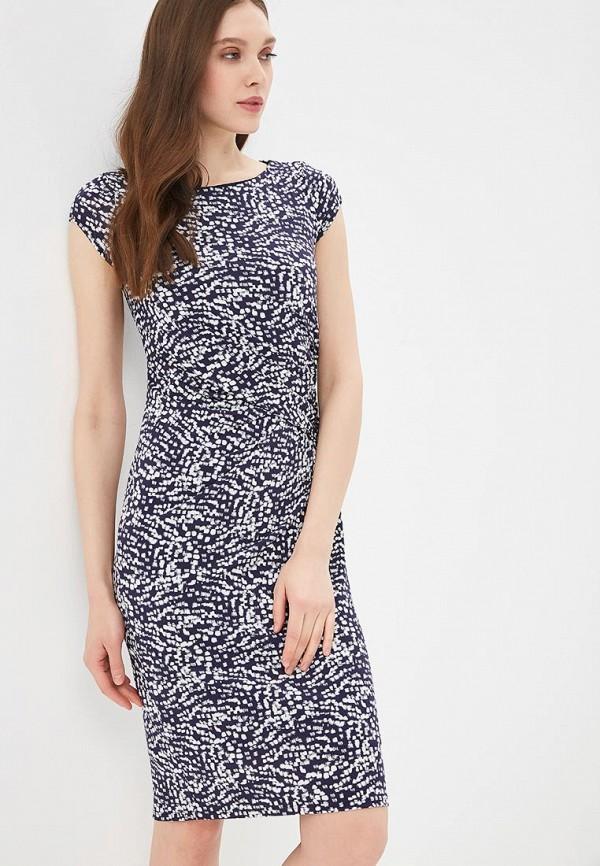 Купить Платье Dorothy Perkins, DO005EWBJSC0, синий, Весна-лето 2018