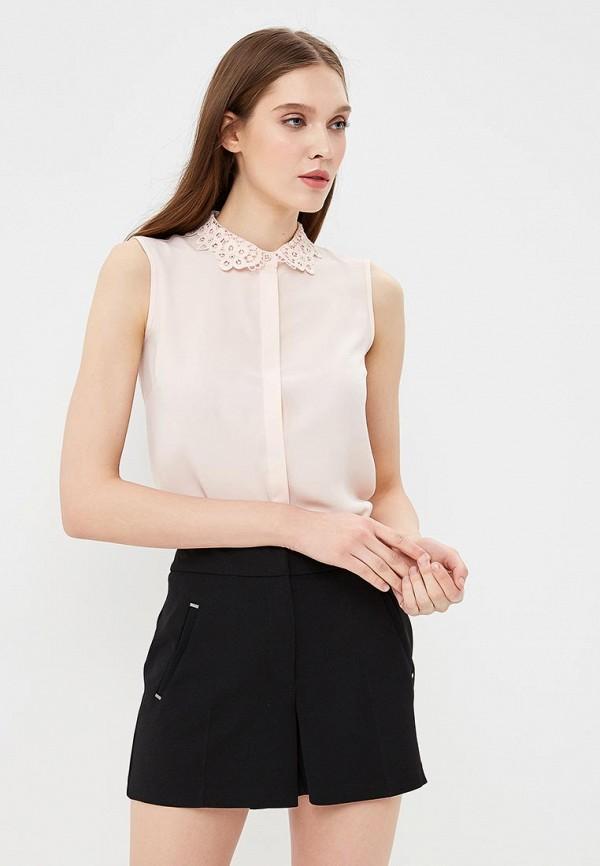 Блуза Dorothy Perkins Dorothy Perkins DO005EWBLXN6 блуза dorothy perkins dorothy perkins do005ewwug90