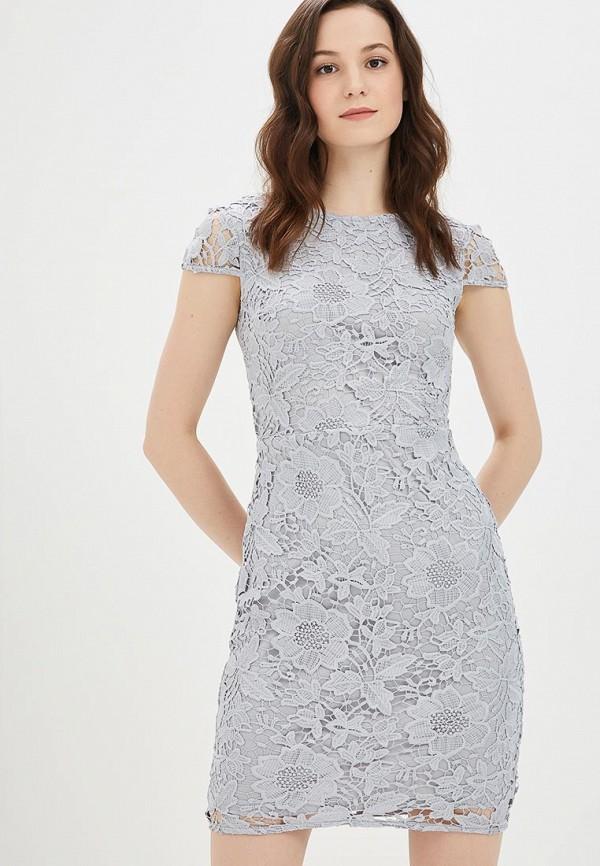 Купить Платье Dorothy Perkins, DO005EWBLXO8, серый, Весна-лето 2018