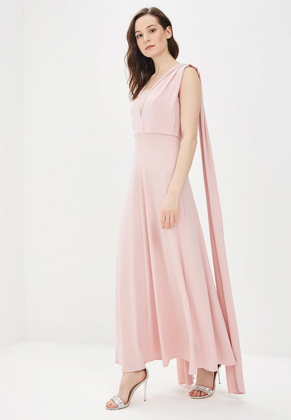 Купить Платье Dorothy Perkins, DO005EWBLXP0, розовый, Весна-лето 2018