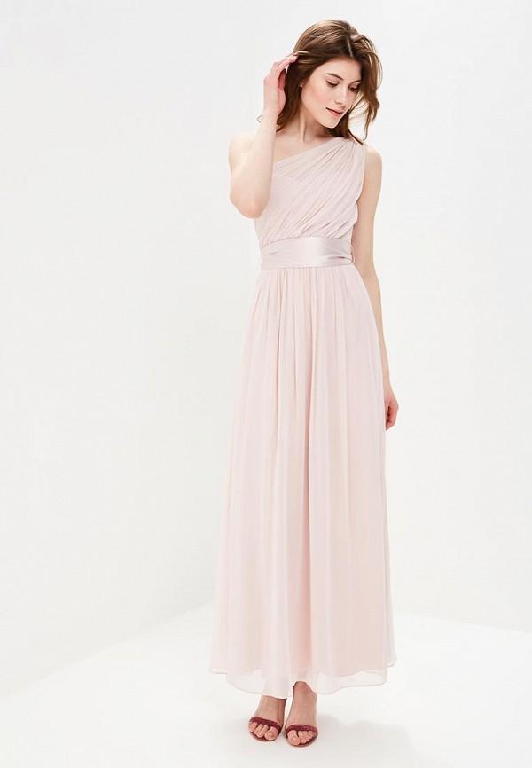 Купить Платье Dorothy Perkins, DO005EWBLXQ2, розовый, Весна-лето 2018