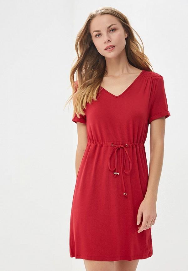 Купить Платье Dorothy Perkins, DO005EWBNEN8, красный, Весна-лето 2018