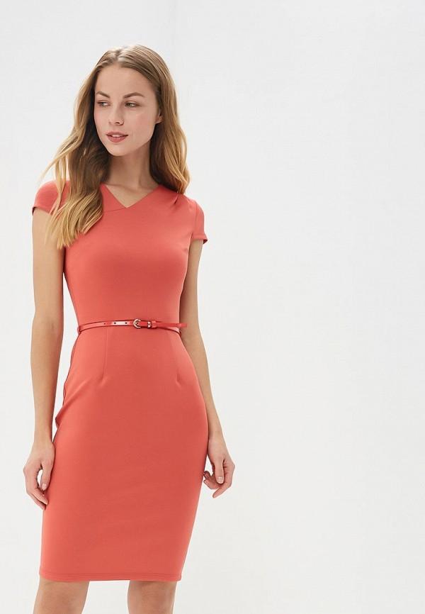 Купить Платье Dorothy Perkins, DO005EWBNEO3, розовый, Весна-лето 2018