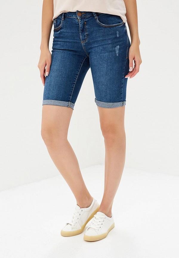 Шорты джинсовые Dorothy Perkins