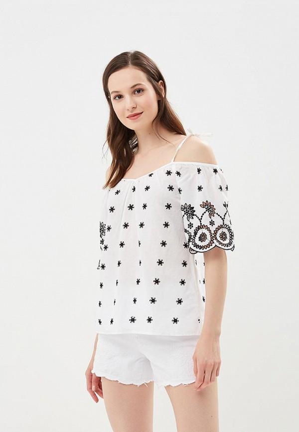 Блуза Dorothy Perkins Dorothy Perkins DO005EWBSCF5 блуза dorothy perkins dorothy perkins do005ewcgpy3