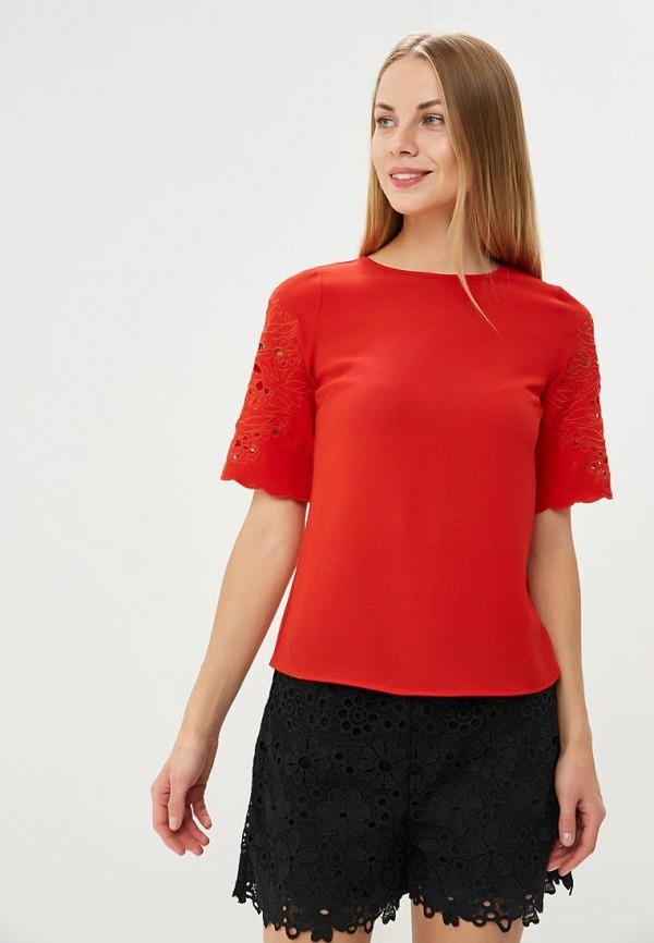 Блуза Dorothy Perkins Dorothy Perkins DO005EWBVPP2 блуза dorothy perkins dorothy perkins do005ewcgpy3