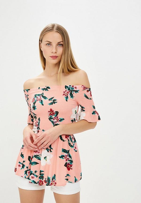 Блуза Dorothy Perkins Dorothy Perkins DO005EWBVPV4 блуза dorothy perkins dorothy perkins do005ewcgpy3