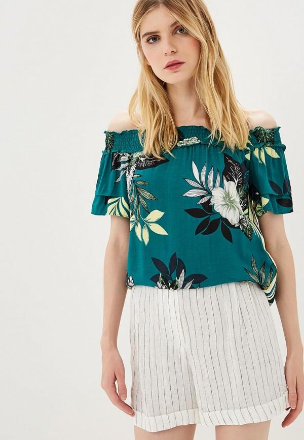 Блуза Dorothy Perkins Dorothy Perkins DO005EWCEPF1 блуза dorothy perkins dorothy perkins do005ewcgpy3