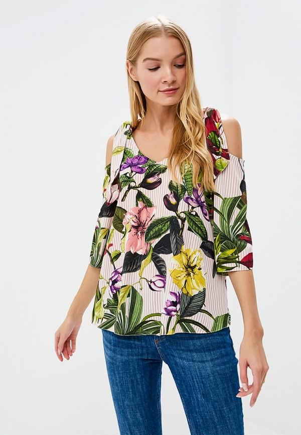 Блуза Dorothy Perkins Dorothy Perkins DO005EWCEPG0 блуза dorothy perkins dorothy perkins do005ewcgpy3