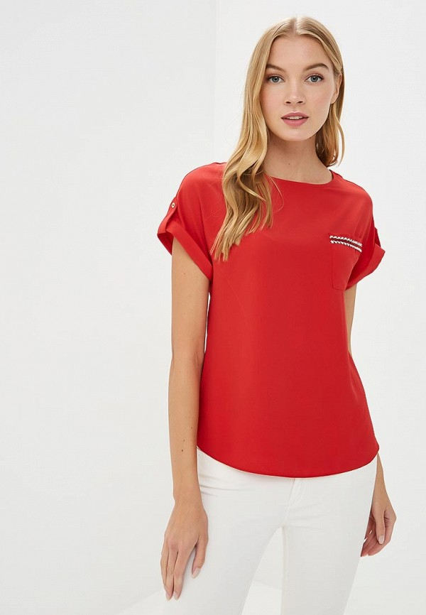Блуза Dorothy Perkins Dorothy Perkins DO005EWCGPX4 блуза dorothy perkins dorothy perkins do005ewcgpy3