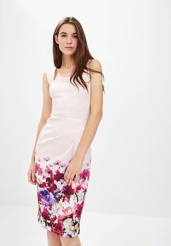 Платье Dorothy Perkins Dorothy Perkins DO005EWCKZW1 цена