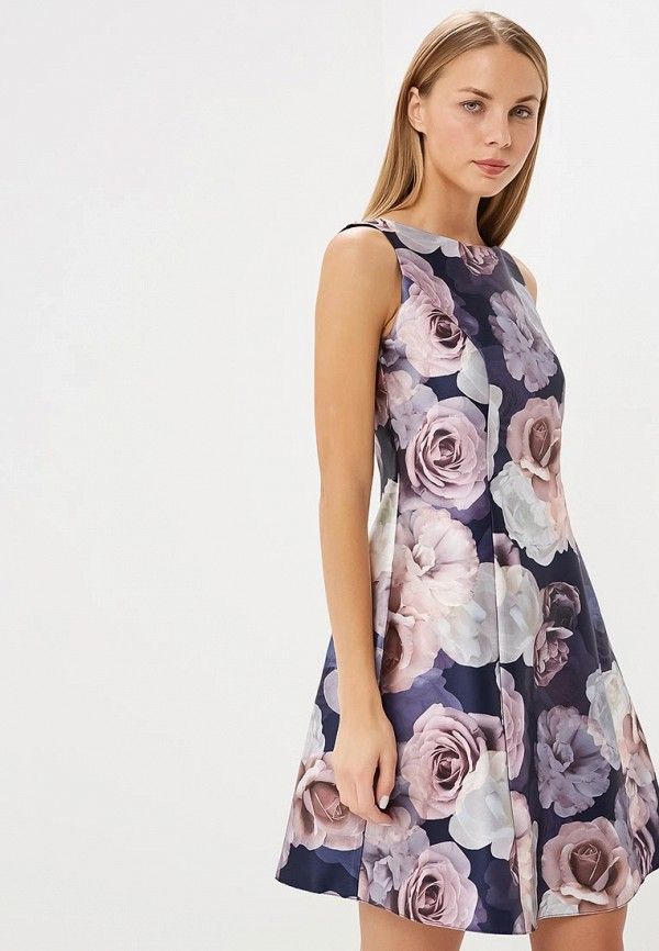 Платье Dorothy Perkins Dorothy Perkins DO005EWCMQG2 платье dorothy perkins dorothy perkins do005ewbajc2